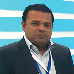Anis Warsi